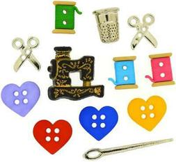 Dress It Up Embellishments For The Love Of Quilting 78711757