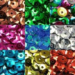 lot of 1 600 loose shiny faceted