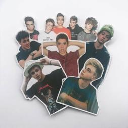 Why Dont We Cute Sticker Pack